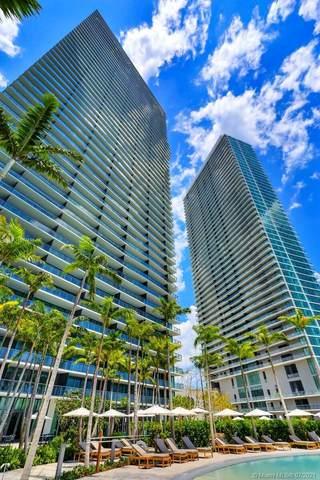 480 NE 31st St #4307, Miami, FL 33137 (MLS #A11067454) :: Patty Accorto Team