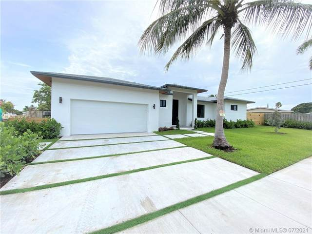 1930 SW 36th Ave, Fort Lauderdale, FL 33312 (MLS #A11067465) :: Prestige Realty Group