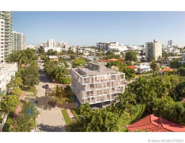 Miami Beach, FL 33139 :: Team Citron