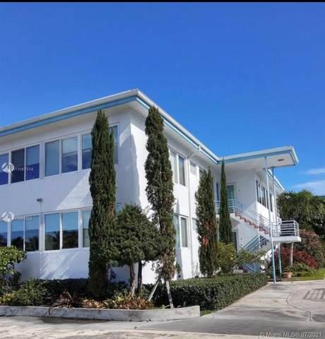 4720 Pine Tree Dr #2, Miami Beach, FL 33140 (MLS #A11067514) :: Equity Advisor Team