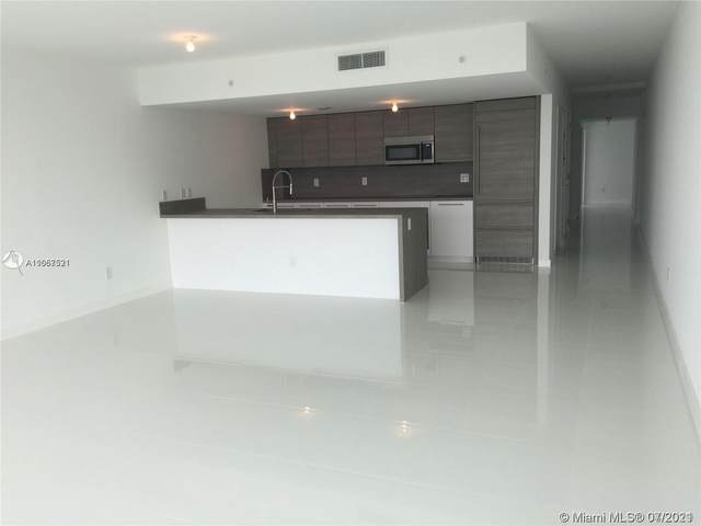 400 Sunny Isles Blvd 1105 + DOCK SLI, Sunny Isles Beach, FL 33160 (MLS #A11067521) :: Green Realty Properties