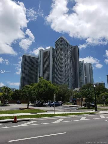 650 NE 32nd St #1705, Miami, FL 33137 (MLS #A11067617) :: Castelli Real Estate Services