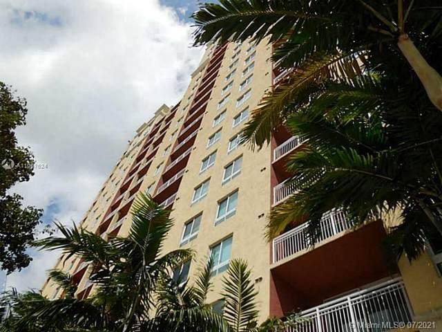 7350 SW 89th St 1409S, Miami, FL 33156 (#A11067624) :: Dalton Wade