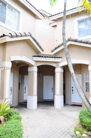 5779 NW 116th Ave #107, Doral, FL 33178 (MLS #A11067681) :: Castelli Real Estate Services