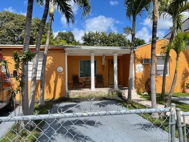 41 SW 31st Ct, Miami, FL 33135 (MLS #A11067728) :: The Teri Arbogast Team at Keller Williams Partners SW
