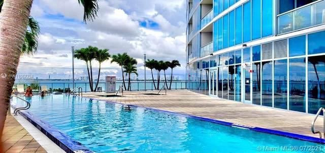601 NE 36th St #709, Miami, FL 33137 (#A11067794) :: Dalton Wade