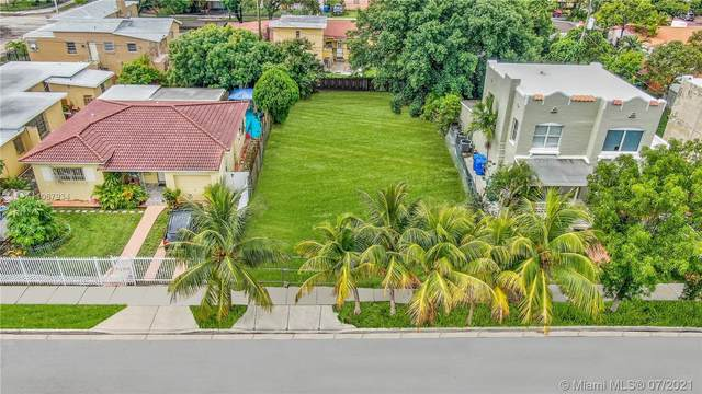 2322 SW 5th St, Miami, FL 33135 (MLS #A11067934) :: Castelli Real Estate Services