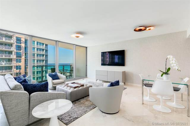 1455 Ocean Dr #1410, Miami Beach, FL 33139 (MLS #A11068096) :: Onepath Realty - The Luis Andrew Group
