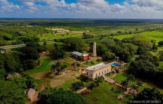 Merida Yucatan Mexic Tekax Yucatan, Merida Yucatan, OR 97976 (MLS #A11068114) :: Castelli Real Estate Services