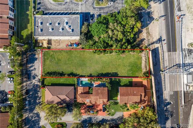 9101 SW 120th Ave, Unincorporated Dade County, FL 33186 (MLS #A11068189) :: Onepath Realty - The Luis Andrew Group