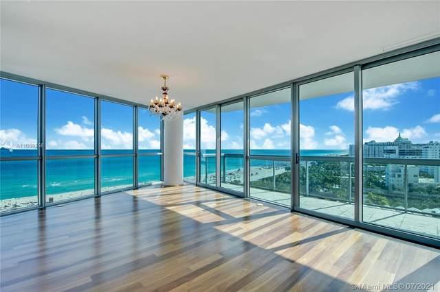 101 20th St #1808, Miami Beach, FL 33139 (MLS #A11068256) :: Castelli Real Estate Services