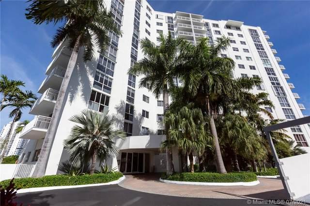 1688 West Avenue G-06, Miami Beach, FL 33139 (#A11068276) :: Dalton Wade