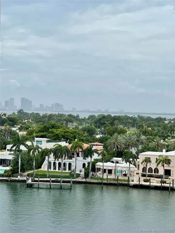 5660 Collins Ave 8D, Miami Beach, FL 33140 (MLS #A11068294) :: Castelli Real Estate Services
