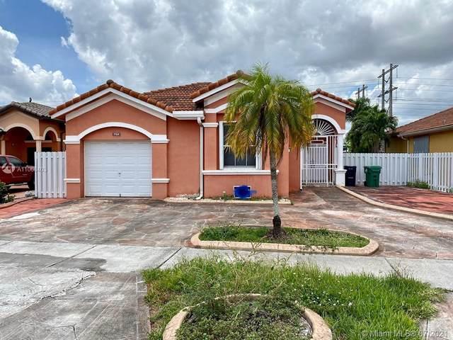 702 NW 136th Ave, Miami, FL 33182 (MLS #A11068403) :: Natalia Pyrig Elite Team | Charles Rutenberg Realty