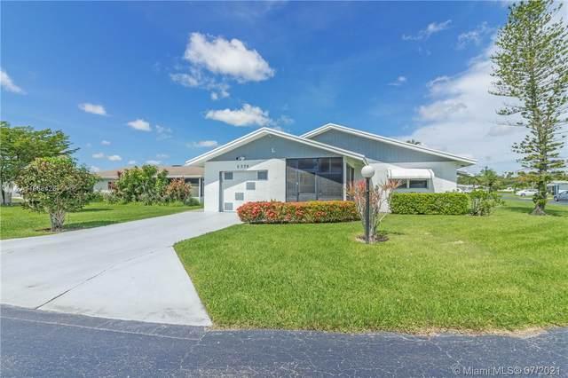 5374 Belleville Rd, West Palm Beach, FL 33417 (MLS #A11068426) :: Prestige Realty Group
