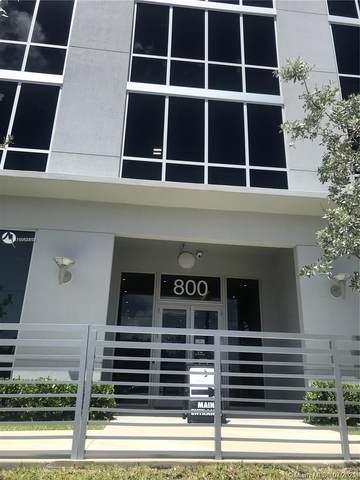 800 SE 4th Ave, Hallandale Beach, FL 33009 (MLS #A11068439) :: The MPH Team