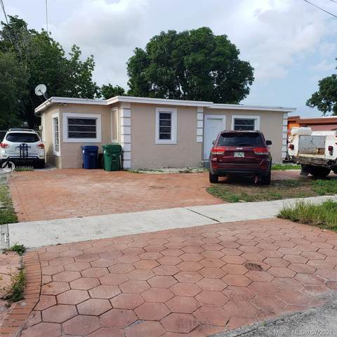 2341 NW 153rd St, Miami Gardens, FL 33054 (MLS #A11068491) :: Onepath Realty - The Luis Andrew Group