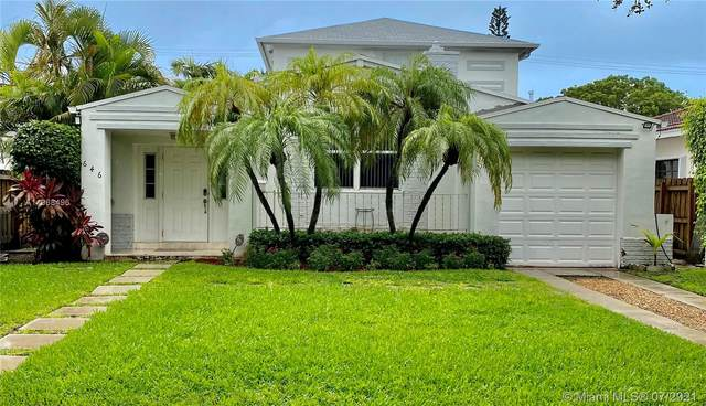 646 W 51st St, Miami Beach, FL 33140 (MLS #A11068496) :: Rivas Vargas Group
