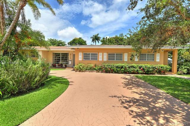 6724 SW 64 Pl, South Miami, FL 33143 (MLS #A11068530) :: Prestige Realty Group