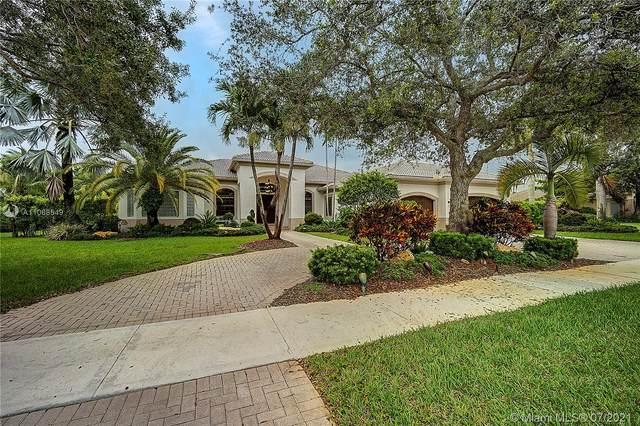 3934 SW 137th Avenue, Davie, FL 33330 (MLS #A11068549) :: Equity Realty