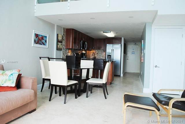 5445 Collins Ave M7, Miami Beach, FL 33140 (MLS #A11068672) :: Castelli Real Estate Services