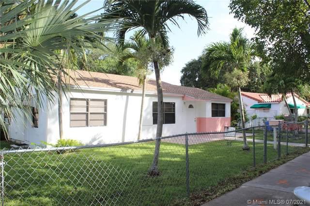 1450 NE 132nd Rd, North Miami, FL 33161 (MLS #A11068716) :: The Teri Arbogast Team at Keller Williams Partners SW