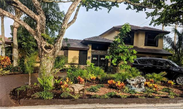 4766 Rothschild Dr, Coral Springs, FL 33067 (MLS #A11068801) :: The Teri Arbogast Team at Keller Williams Partners SW