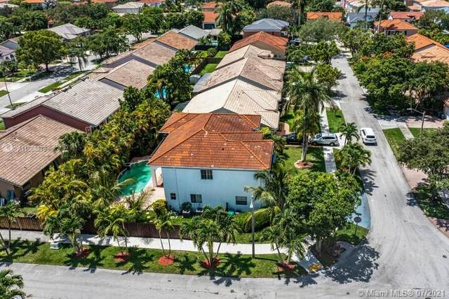 11433 SW 153rd Pl, Miami, FL 33196 (MLS #A11068879) :: Prestige Realty Group
