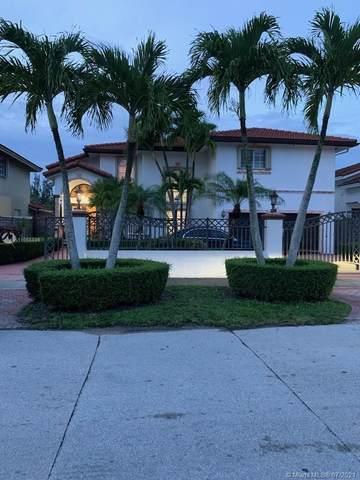 Miami, FL 33185 :: Team Citron