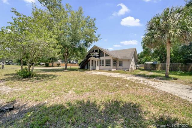 1235 E Minnesota Ave, Other City - In The State Of Florida, FL 32724 (MLS #A11068905) :: Green Realty Properties