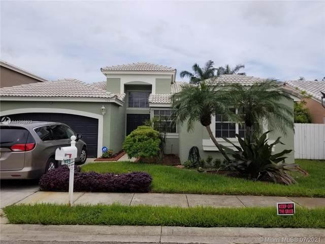 Pembroke Pines, FL 33025 :: Equity Advisor Team