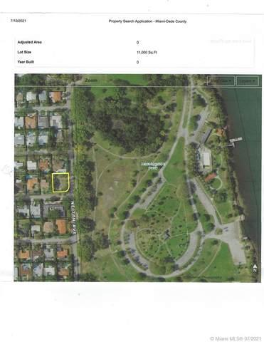 5200 NE 7th Ave, Miami, FL 33137 (MLS #A11068924) :: Jo-Ann Forster Team