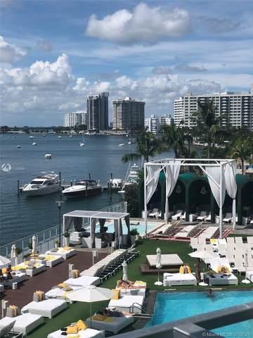 1100 West Ave #426, Miami Beach, FL 33139 (MLS #A11068968) :: Castelli Real Estate Services