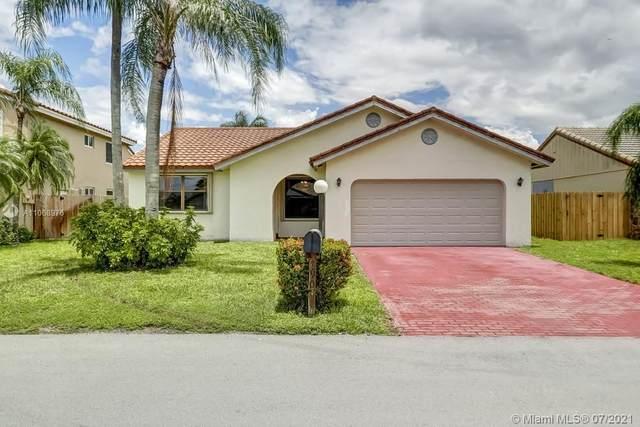 5904 York Lane, Fort Lauderdale, FL 33331 (MLS #A11068976) :: Equity Advisor Team