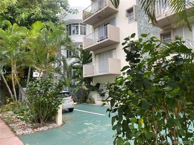 1820 James Ave 3C, Miami Beach, FL 33139 (#A11068984) :: Dalton Wade