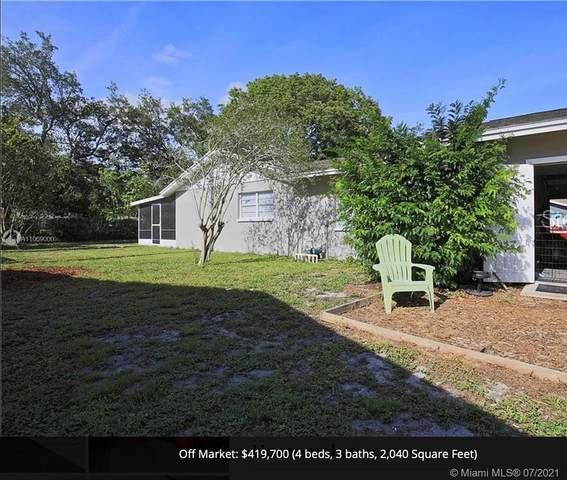 1981 Japonica Road, Other City - In The State Of Florida, FL 32792 (MLS #A11069000) :: Team Citron