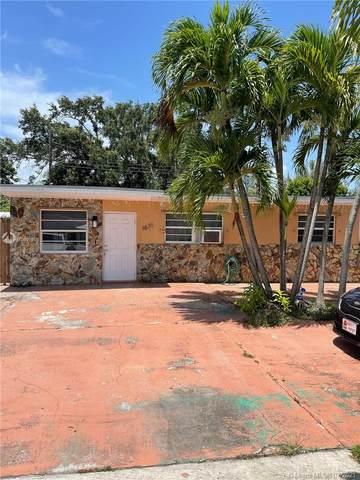 Miami, FL 33167 :: Team Citron