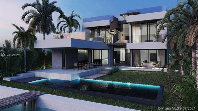 565 N Shore Dr, Miami Beach, FL 33141 (MLS #A11069157) :: KBiscayne Realty