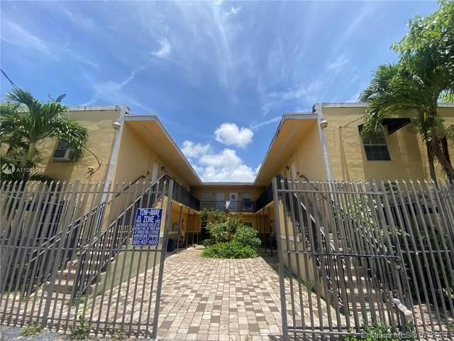 3615 Thomas Ave #16, Miami, FL 33133 (#A11069166) :: Dalton Wade