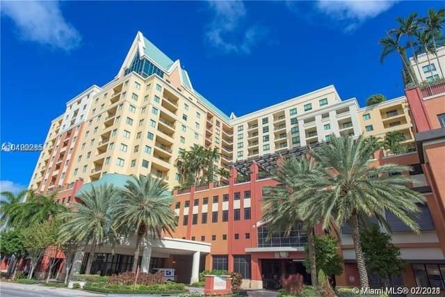 110 N Federal Hwy #1024, Fort Lauderdale, FL 33301 (#A11069189) :: Dalton Wade