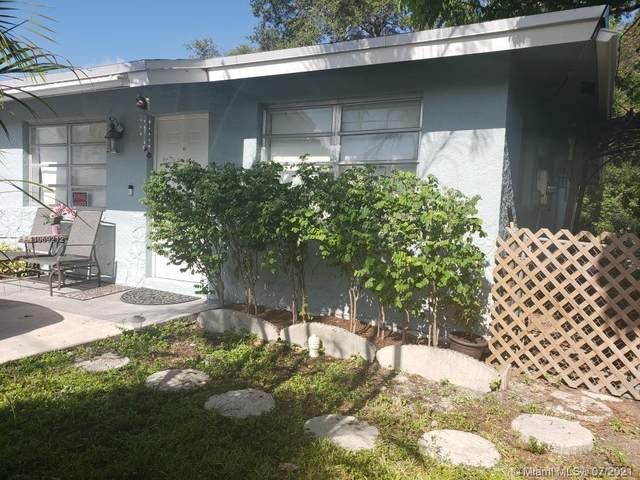 18 SW 7th Ave, Dania Beach, FL 33004 (MLS #A11069212) :: Prestige Realty Group