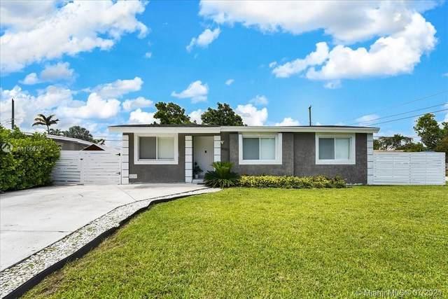 6061 SW 19th St, Miami, FL 33155 (MLS #A11069241) :: Natalia Pyrig Elite Team   Charles Rutenberg Realty