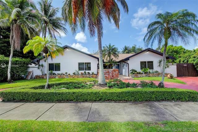 13760 SW 111th St, Miami, FL 33186 (MLS #A11069302) :: Prestige Realty Group