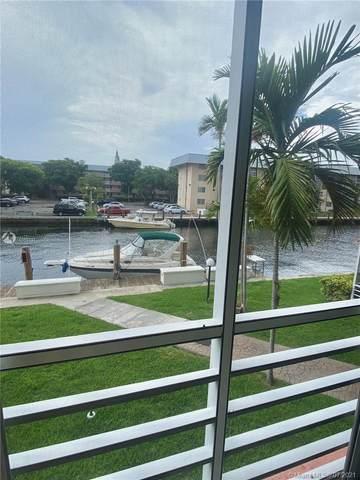 3750 NE 170th St #207, North Miami Beach, FL 33160 (#A11069337) :: Dalton Wade