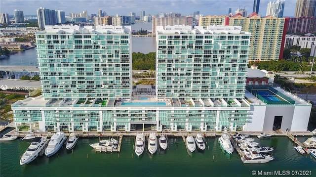 400 Sunny Isles Blvd, Sunny Isles Beach, FL 33160 (MLS #A11069431) :: Patty Accorto Team