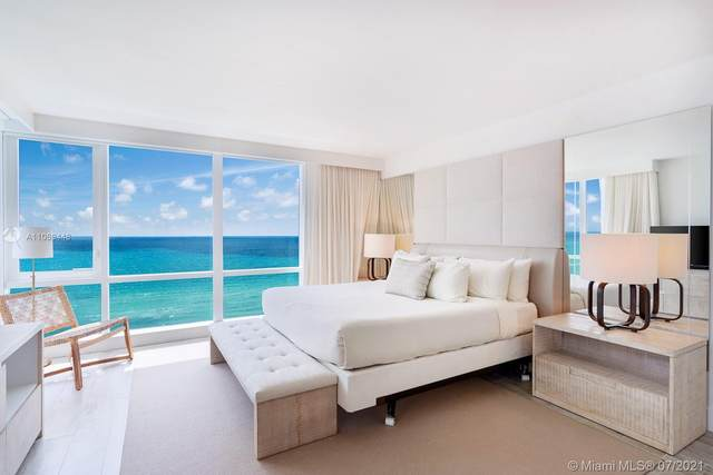 102 24th St #1419, Miami Beach, FL 33139 (MLS #A11069448) :: Carole Smith Real Estate Team