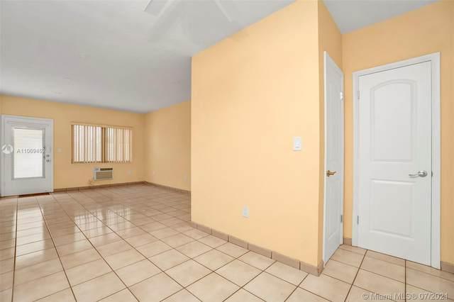 644 Meridian Ave #8, Miami Beach, FL 33139 (MLS #A11069452) :: Castelli Real Estate Services