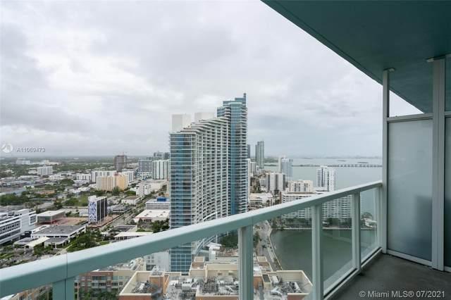 Miami, FL 33132 :: Castelli Real Estate Services