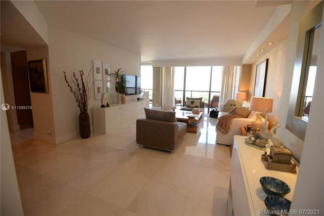 19667 Turnberry Way 17F, Aventura, FL 33180 (MLS #A11069478) :: Onepath Realty - The Luis Andrew Group