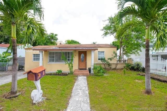 541 NW 49th St, Miami, FL 33127 (MLS #A11069485) :: Natalia Pyrig Elite Team | Charles Rutenberg Realty